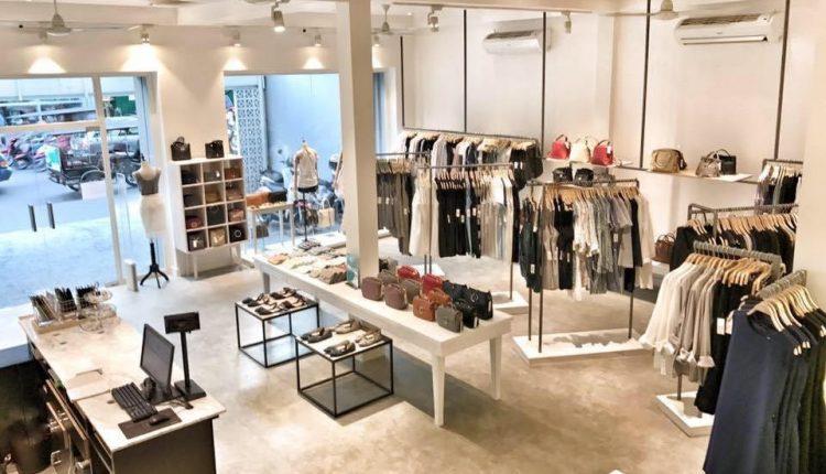 نرم افزار فروشگاه لباس و پوشاک